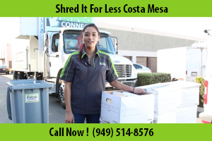 Industrial Paper Shredder Companies
